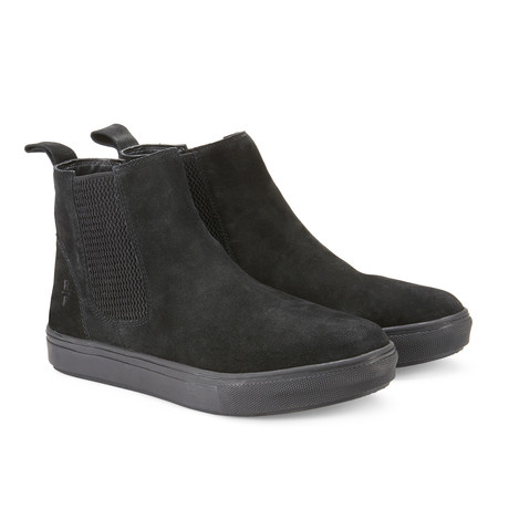 Wharton Chelsea Boot // Black (US: 7.5)