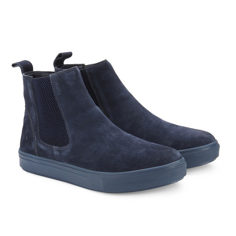 Wharton Chelsea Boot // Navy (US: 7.5)