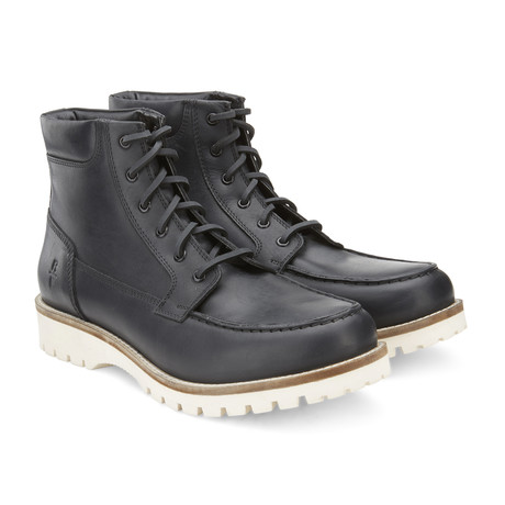 Fynn High-Top Boot // Black (US: 7.5)