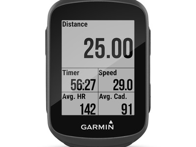 Photo of Garmin Smart Wearables for the Adventurer Edge 130 Cycling Computer by Touch Of Modern