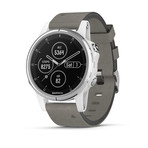 Garmin Fenix 5S Plus Quartz // 010-01987-06