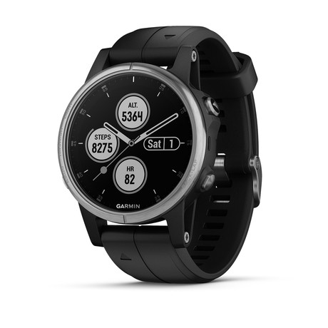Garmin Fenix 5S Plus Quartz // 010-01987-20