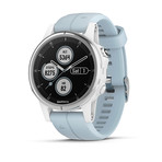 Garmin Fenix 5S Plus Quartz // 010-01987-22