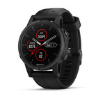 Garmin Fenix 5S Plus Quartz // 010-01987-02
