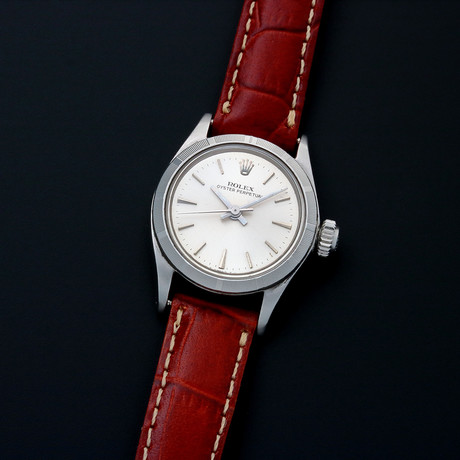 Rolex Automatic // 1 Million Serial // Pre-Owned