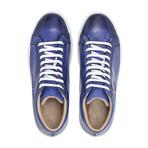 Monet Sneaker // Blue (UK: 10)