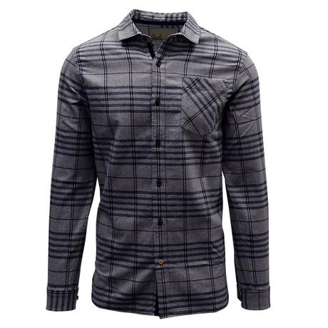 Malt Shirt // Charcoal (S)