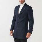 Imperial Coat // Dark Blue (Euro: 44)