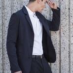 Ultra Suite Jacket // Classic Look // Black (2XL)