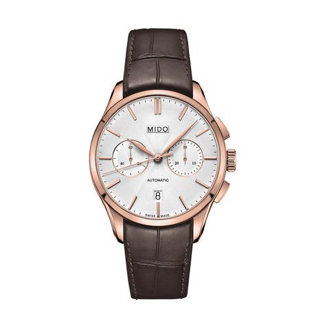 MIDO Belluna GTS Chronograph Automatic // M024.427.36.031.00