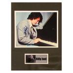 Billy Joel // Signed Photo