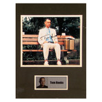 Tom Hanks // Forrest Gump // Signed Photo