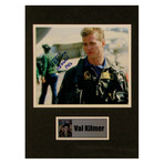 Val Kilmer // Top Gun // Signed Photo