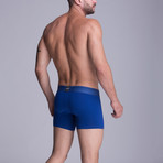 F.E. - Medium Boxer // Electric Blue (XS)