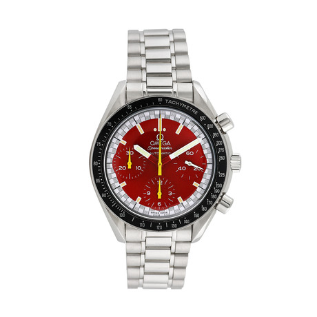 Omega Speedmaster Racing Chronograph Automatic // Pre-Owned
