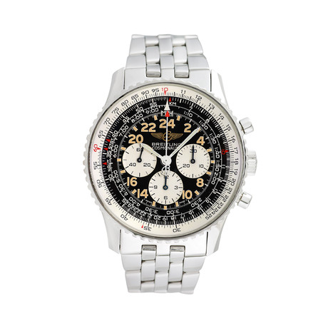 Breitling Navitimer Cosmonaute Chronograph Manual Wind // Pre-Owned
