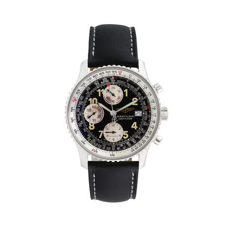 Breitling Old Navitimer Chronograph Automatic // A13022 // Pre-Owned