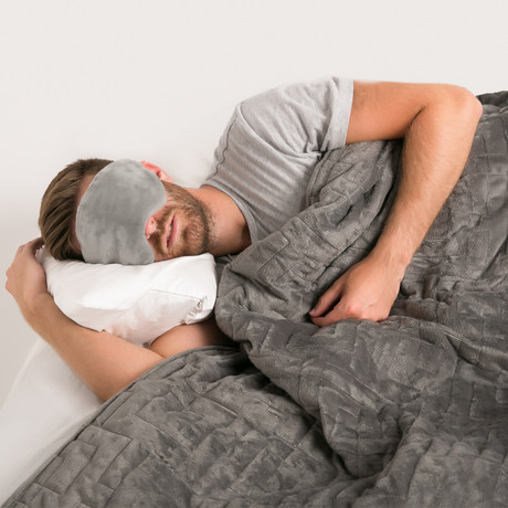 Solace Weighted Sleep Mask