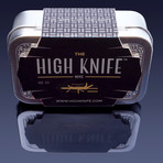 The High Knife