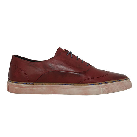 M's Sweetwater // Red (Euro: 40)