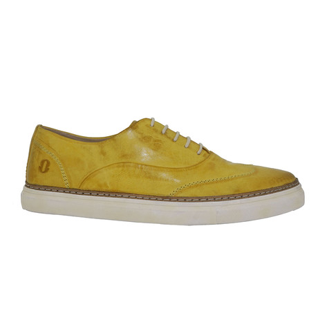 M's Sweetwater // Yellow (Euro: 40)