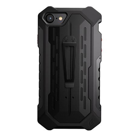 Black Ops // Black (iPhone SE)
