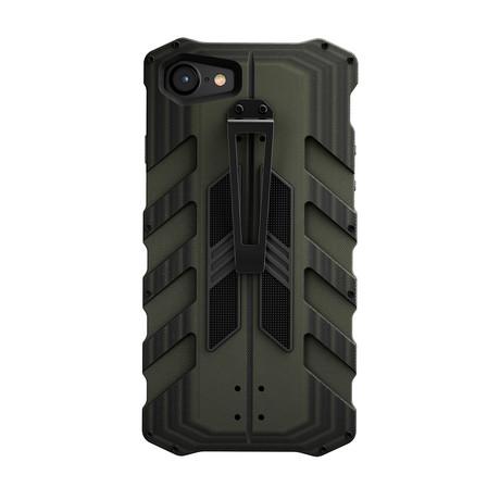 M7 // OD Green (iPhone 7/8)
