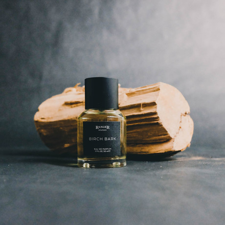 Scent No. 010 BIRCH BARK // Eau De Parfum