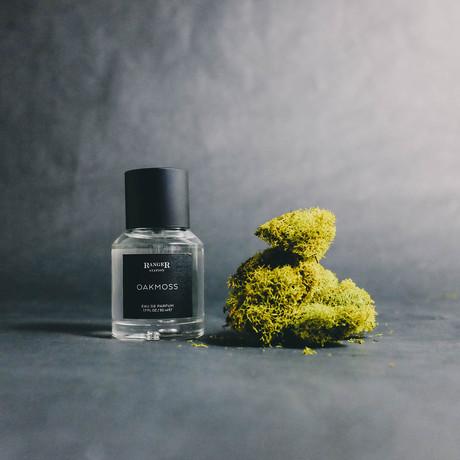 Scent No. 006 OAKMOSS // Eau De Parfum
