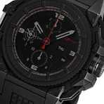 Snyper Chronograph Automatic // 10.2SP.00.DC // Store Display