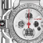 Snyper Chronograph Automatic // 10.115.36B