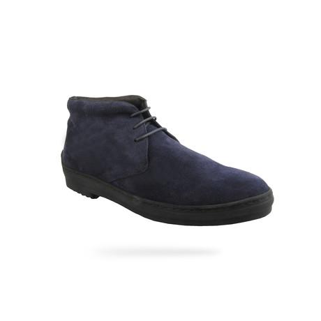 Panema Shoe // Blue (Euro: 40)