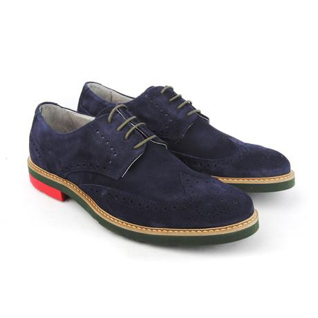 Palco Shoe // Blue (Euro: 40)