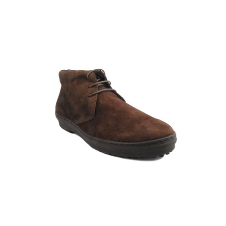 Panema Shoe // Brown (Euro: 40)