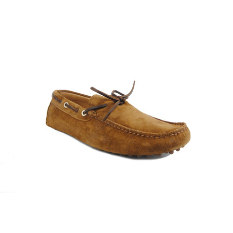 Descansol Shoe // Brown (Euro: 40)