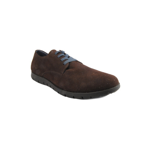 Multiair Shoe // Brown (Euro: 40)