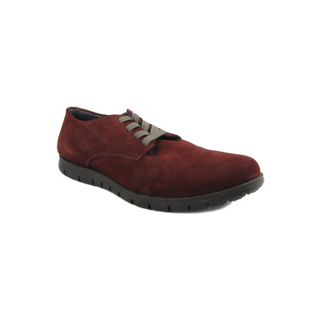 Multiair Shoe // Bordeaux (Euro: 40)