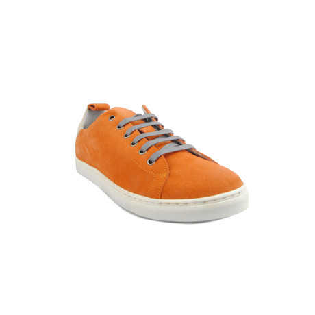 Sniki Shoe // Orange (Euro: 40)