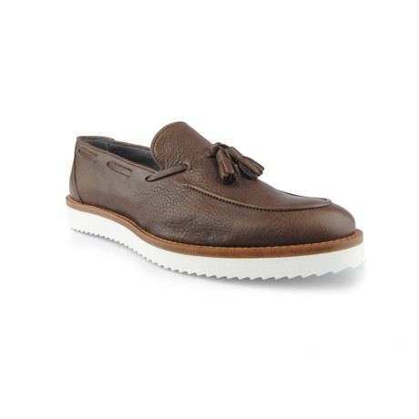 Whitebo Shoe // Brown (Euro: 40)
