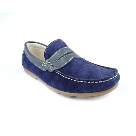 Guanflex Shoe // Blue (Euro: 40)