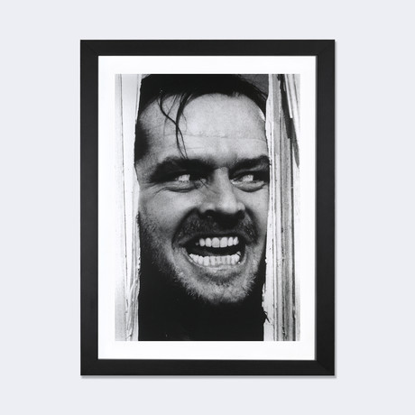 Jack Nicholson In The Shining // Movie Star News