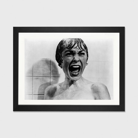 Psycho // Woman Screaming While Taking A Bath // Movie Star News