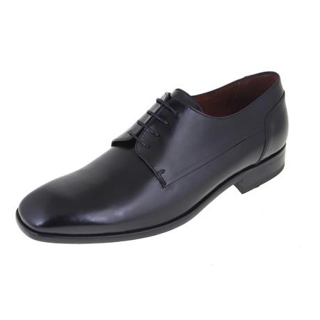 Denver Derby Shoe // Black (Euro: 40)