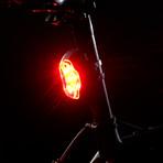 Smart Bike Light