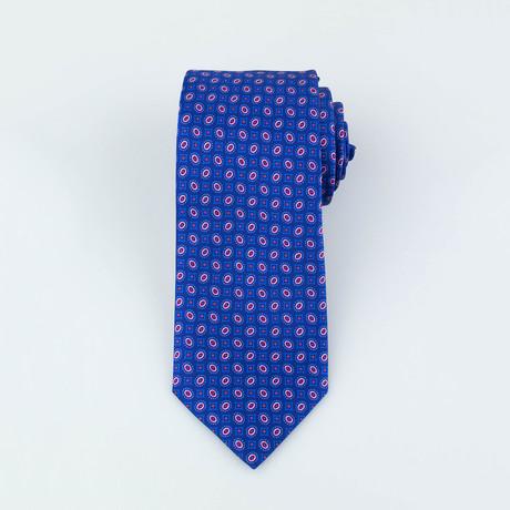 Brioni // Phillip Tie // Blue
