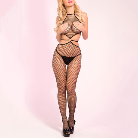 To The Extreme Bodystocking // One Size