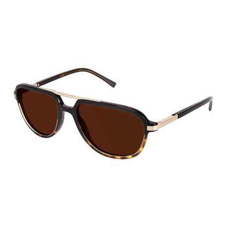 Ted Baker Sunglasses // TB111TOR