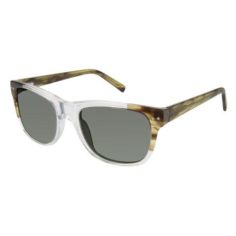 Ted Baker Sunglasses // TB113