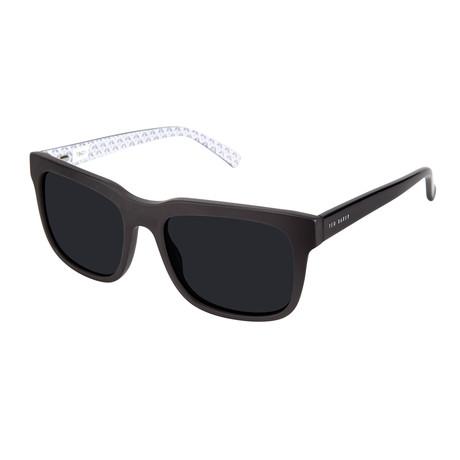 Ted Baker Sunglasses // TB124BLK