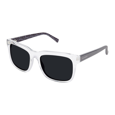 Ted Baker Sunglasses // TB124CRY